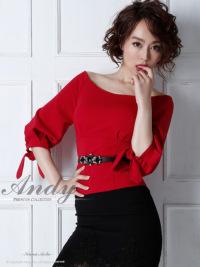 AN-BK287   Red