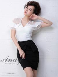 AN-BK306 | White
