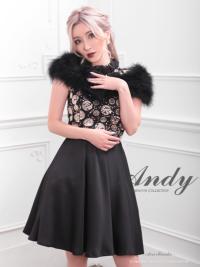 AN-DY22016 | Black