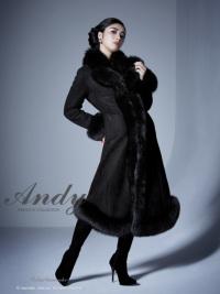 AN-HK164 | Black