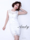AN-OK1567 | White