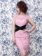 AN-OK1752   PinkBlack