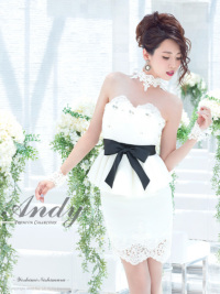 AN-UK032 | White