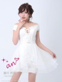 AOC-2469 | White×WhiteLace