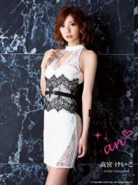 White×BlackLace