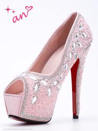 AOC-SH015 | Pink