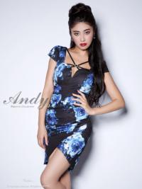 GMS-V230 | BlueFlowerPrint