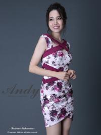 GMS-V379 | PinkFlowerPrint